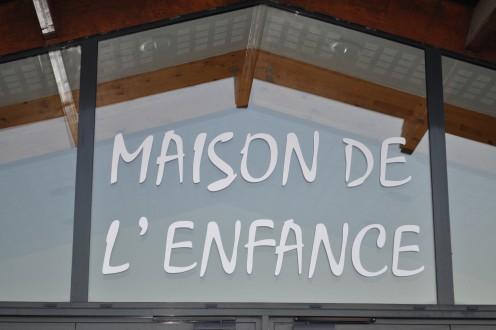 Maison de l'enfance La Chapelle-Heulin